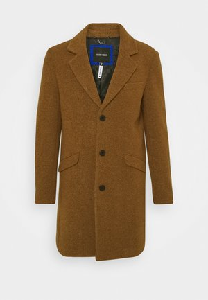 LONG COAT - Mantel - camel