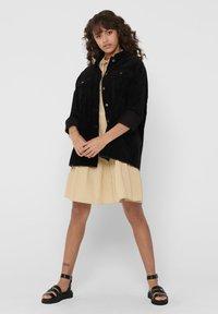 ONLY - Summer jacket - black - 1