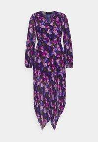 The Kooples - ROBE - Denní šaty - lilac - 0