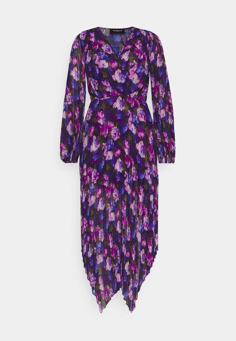 The Kooples - ROBE - Denní šaty - lilac