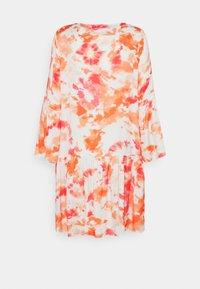 Frieda & Freddies - Day dress - orange - 1