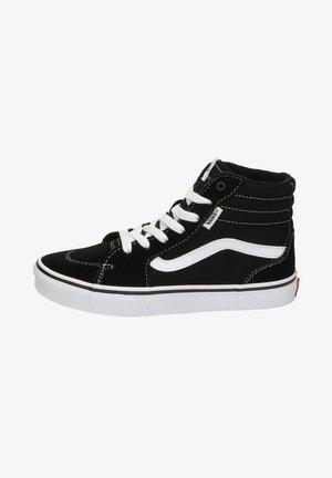 FILMORE HIGH - Sneakers hoog - zwart