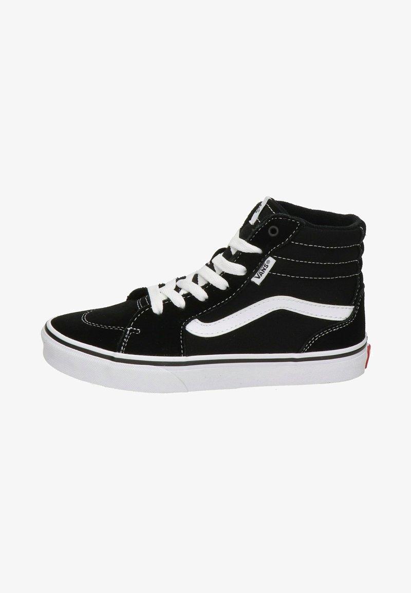 Vans - FILMORE HIGH - Sneakers hoog - zwart