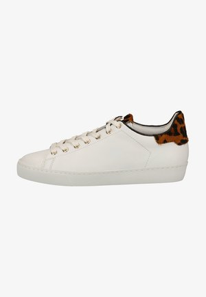 Trainers - weiss curry 0287