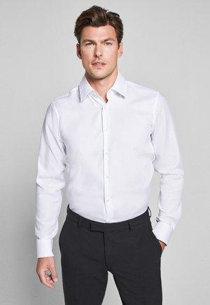 MARTELLO - Businesshemd - Formal shirt - weiß