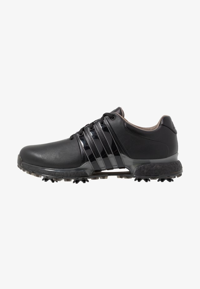 TOUR360 XT - Golf shoes - iron metallic/core black/black pack