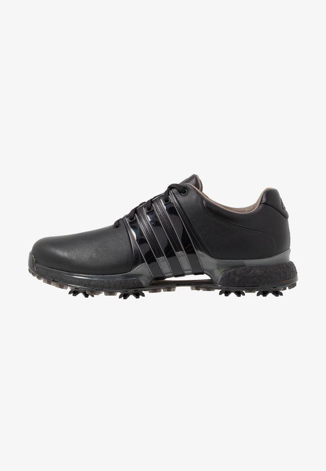 TOUR360 XT - Golfkengät - iron metallic/core black/black pack