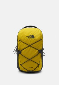 The North Face - JESTER UNISEX - Rucksack - anthracite/ochre - 1