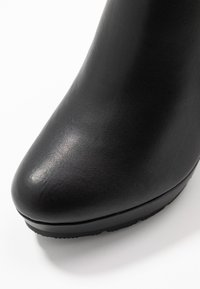 Anna Field - High heeled ankle boots - black - 2