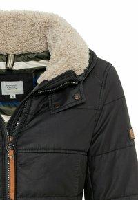 camel active - Winter jacket - charcoal - 7