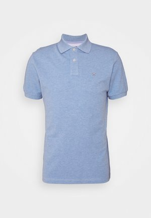 SLIM FIT LOGO - Polo - allure