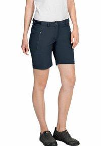 Vaude - DAMEN  - Shorts - marine - 0