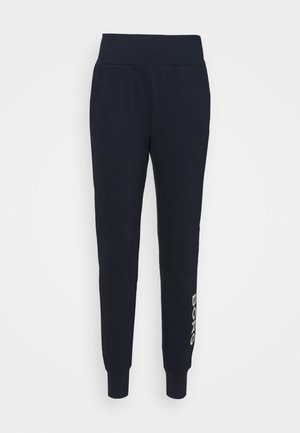 LOGO PANT - Pantalon de survêtement - night sky