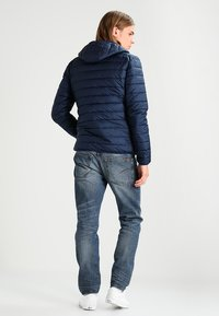 Ellesse - LOMBARDY - Light jacket - dress blues - 2