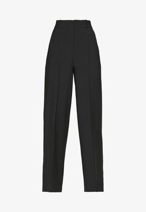 JOKE - Trousers - black