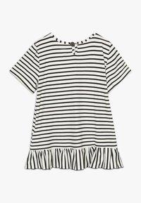 WAUW CAPOW by Bangbang Copenhagen - ELLY SUMMER - T-shirts print - black/white - 1