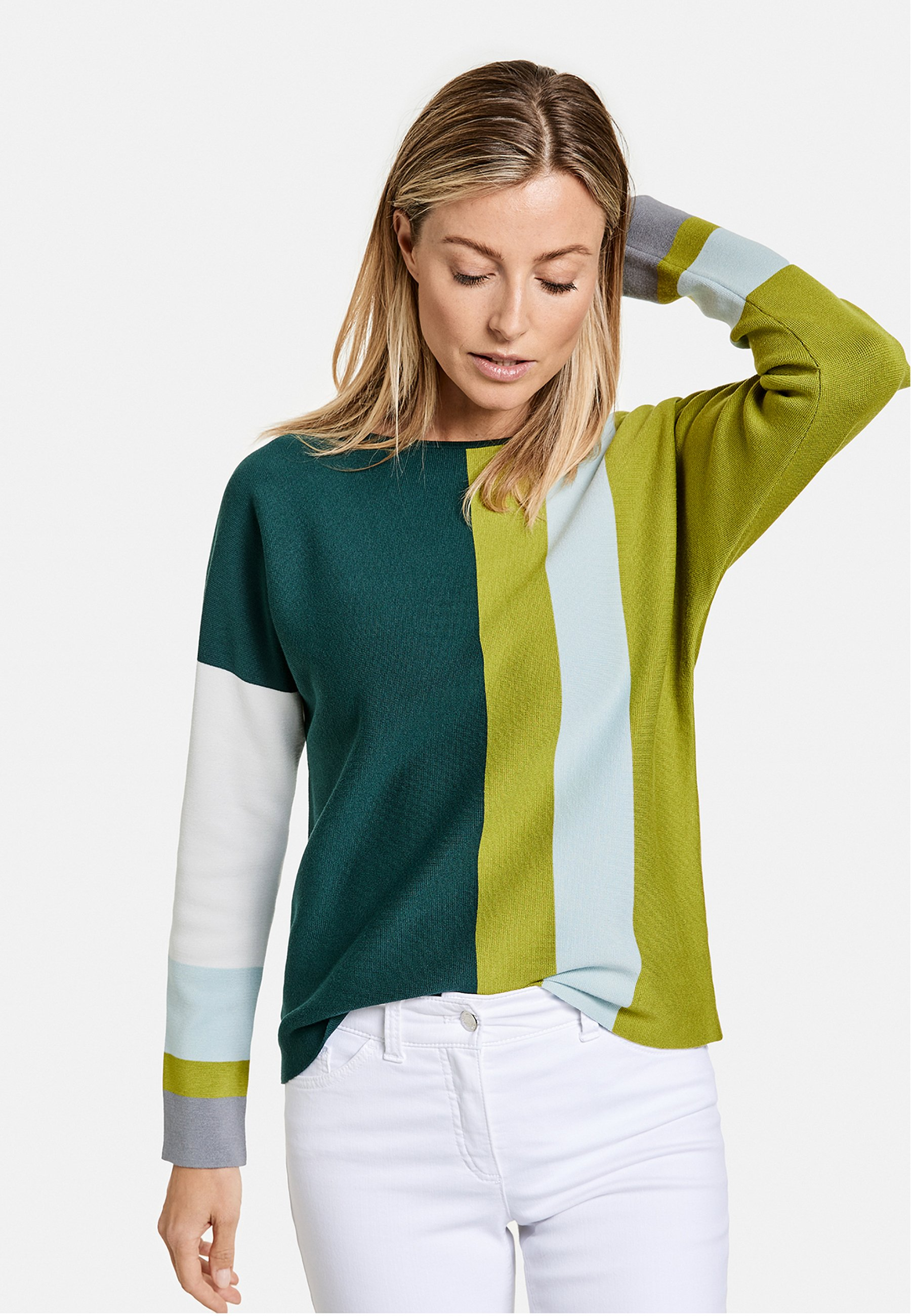 Femme BLOCKING - Pullover