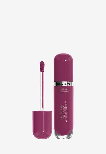 ROUGE À LÈVRES ULTRA HD VINYL - Liquid lipstick - 935 berry blissed