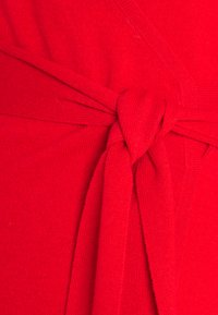 Diane von Furstenberg - NEW LINDA  - Neulemekko - pop red - 2