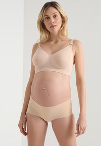 Cake Maternity - SUGAR CANDY NURSING - Bustier - nude - 1