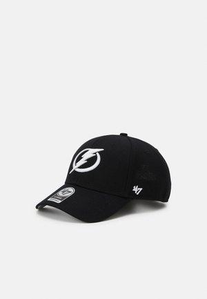 NHL TAMPA BAY LIGHTNING UNISEX - Caps - black