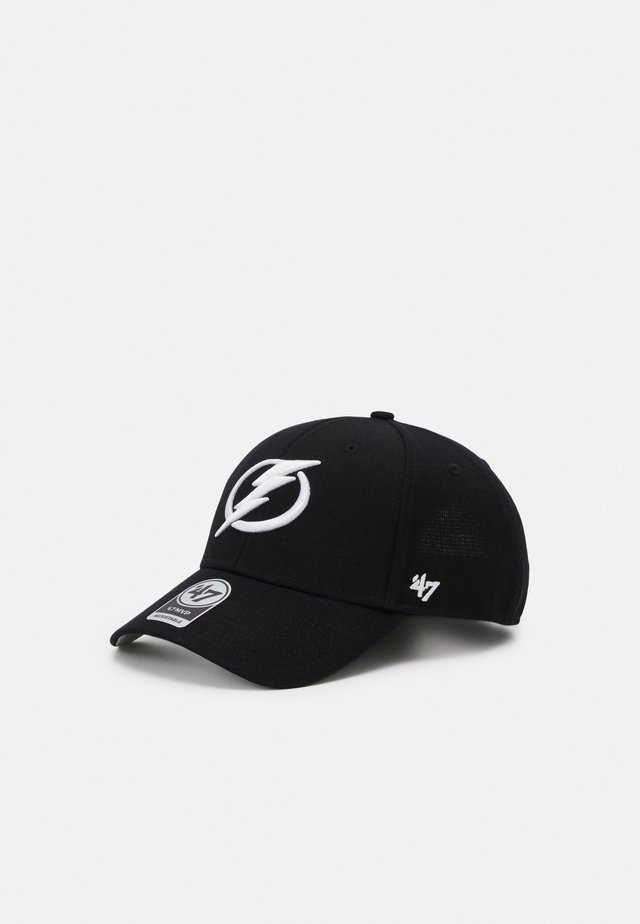 NHL TAMPA BAY LIGHTNING UNISEX - Casquette - black