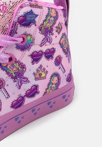 Skechers - TWI LITES - High-top trainers - pink/multicolor - 5