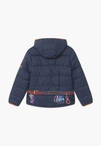Desigual - CHAQ MOUNTAIN - Winter jacket - blue - 1