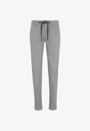 MAXTON - Trousers - anthrazit
