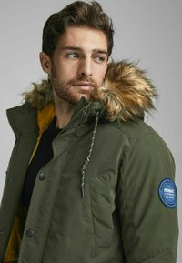 Produkt - Winter coat - forest night - 3