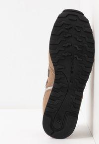New Balance - WL373 - Zapatillas - tan - 6