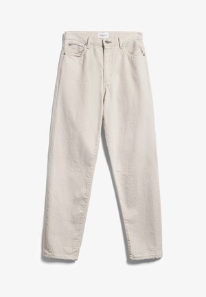 MAIRAA - JEANS SLIM FIT - Slim fit jeans - undyed