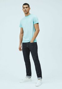 Pepe Jeans - WEST SIR - Print T-shirt - jetty - 1