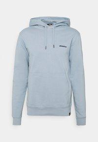 Dickies - LORETTO HOODIE - Sweatshirt - fog blue - 4