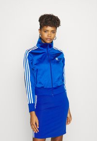 adidas Originals - FIREBIRD - Treningsjakke - team royal blue/white - 0