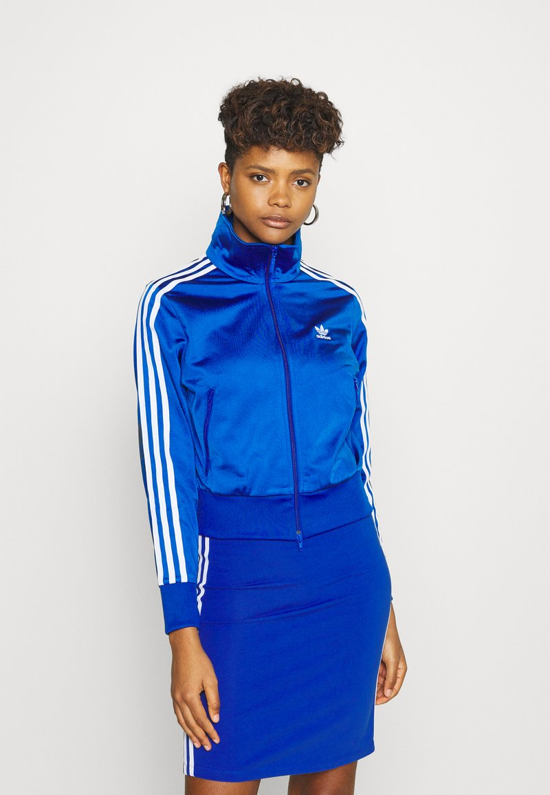 adidas Originals - FIREBIRD - Treningsjakke - team royal blue/white