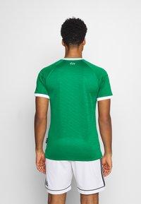 Umbro - IRELAND HOME - Club wear - green - 2