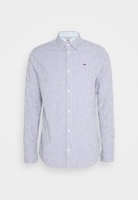 Tommy Jeans - Chemise - blue - 0