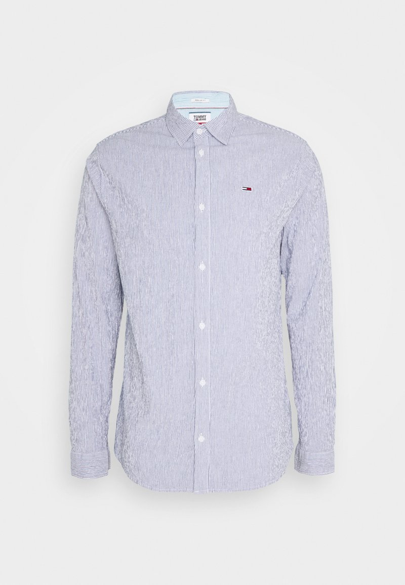 Tommy Jeans - Chemise - blue