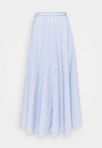Polo Ralph Lauren - Maksihame - blue / white - 0