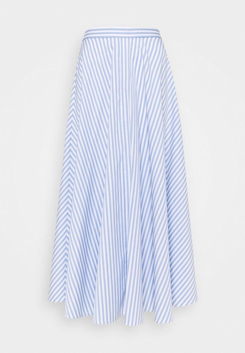 Polo Ralph Lauren - Maksihame - blue / white