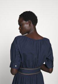 J.CREW - GWEN DRESS - Day dress - navy - 4
