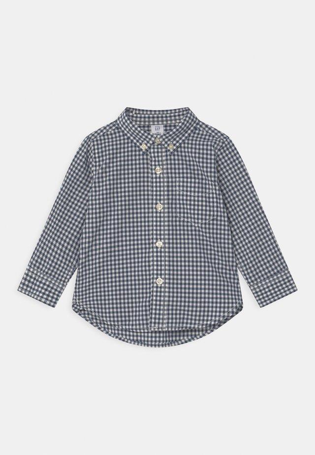 TODDLER BOY  - Shirt - navy