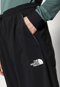 The North Face - WIND PANT - Joggebukse - black - 4