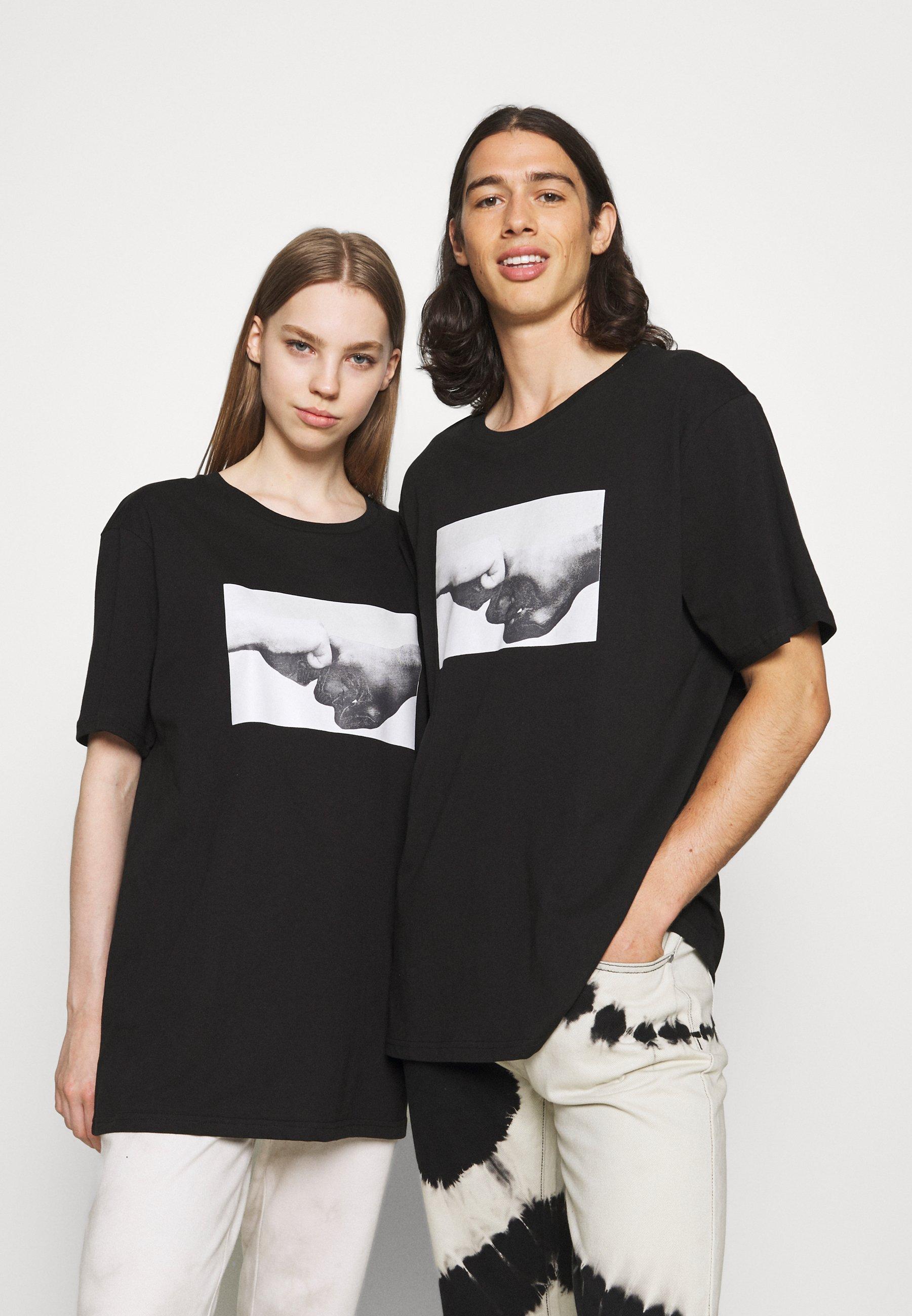 Men UNISEX PHOTOGRAPHIC - Print T-shirt