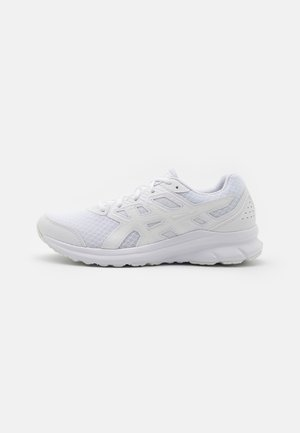 JOLT 3 - Zapatillas de running neutras - white