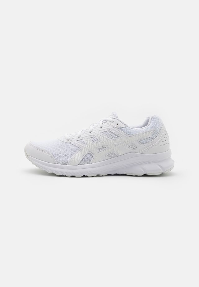 JOLT 3 - Neutral running shoes - white