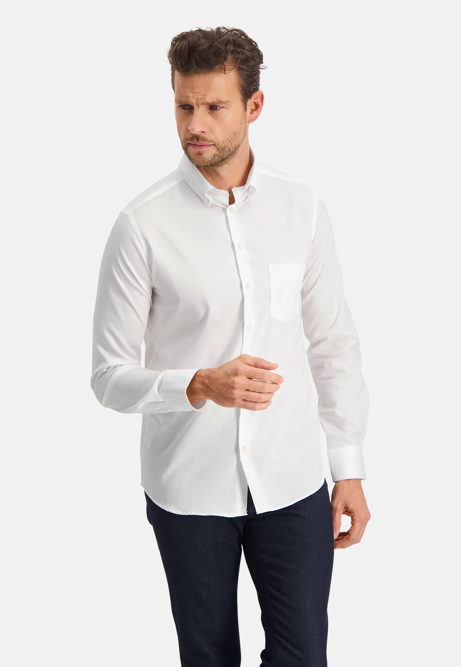 Herren CLASSICS EASY CARE - Hemd