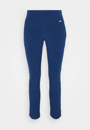 NEA GOLF - Trousers - midnight blue