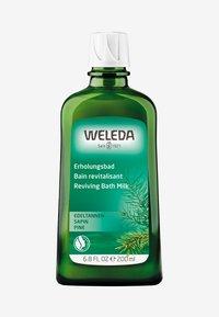Weleda - PINE REVIVING BATH MILK - Bagnoschiuma - - - 2